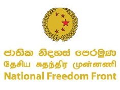 National Freedom Front